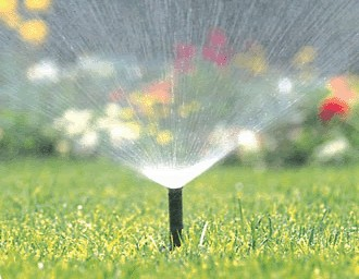 All Seasons Sprinkler irrigation in Boynton Beach Florida